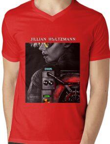 Jillian Holtzmann Mens V-Neck T-Shirt