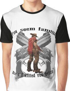 Bullet. Graphic T-Shirt