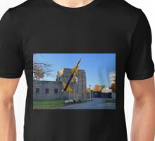 University of Toledo- Rocket Unisex T-Shirt