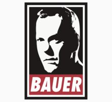 Jack Bauer Obey by Floris155
