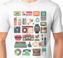 ALL THINGS RETRO Unisex T-Shirt