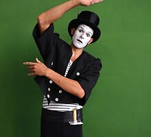 Mime by bbgon