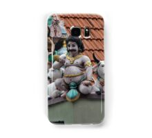 Rooftop Icons Samsung Galaxy Case/Skin