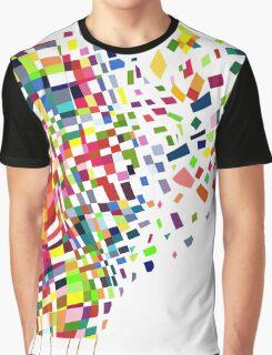 Air balloon. Graphic T-Shirt