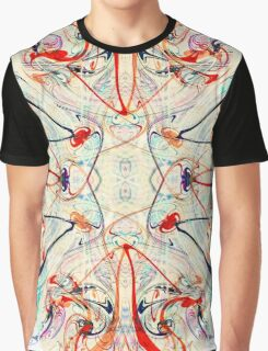abstract2 Graphic T-Shirt