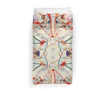 abstract2 Duvet Cover