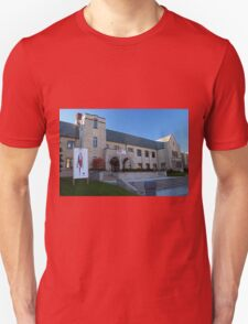 University of Toledo- Student Union I Unisex T-Shirt