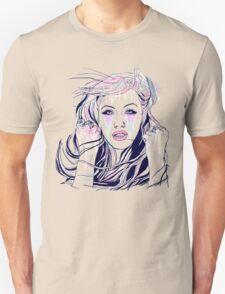 Xtina Colors Unisex T-Shirt