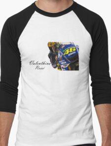 Valentino Rossi Men's Baseball ¾ T-Shirt