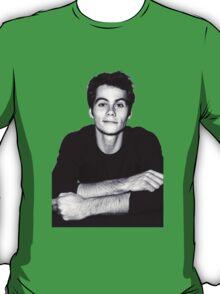 Dylan O'brien T-Shirt
