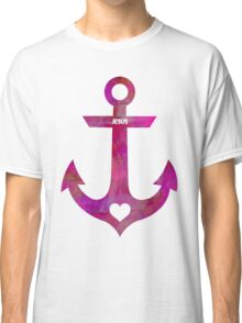 Christian Anchor Classic T-Shirt