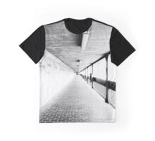 Tunnel vision Graphic T-Shirt