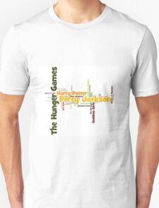 Fandoms unite T-Shirt