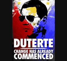16th President of the Philippines Unisex T-Shirt