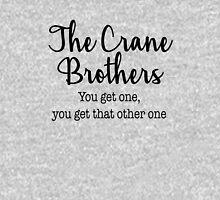 Frasier - The Crane Brothers Unisex T-Shirt