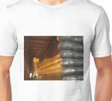 Reclining Buddha Bangkok Unisex T-Shirt