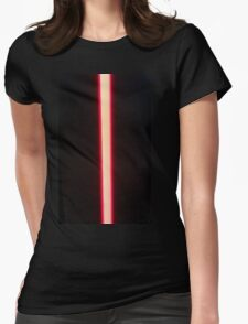 68 Redline Womens Fitted T-Shirt