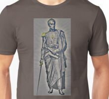 The Liberator Simon Bolivar Unisex T-Shirt