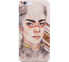 Takashi Shirogane iPhone Case/Skin