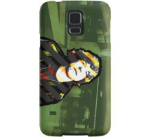 Cage The Elephant Samsung Galaxy Case/Skin