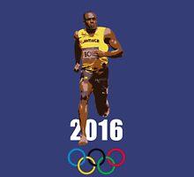 Usain Bolt 2016 Rio Olympics Unisex T-Shirt