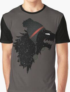 Symbol-House Stark cold edition! Graphic T-Shirt