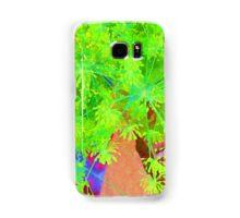 RainbowConfetti Farmers Market - Fresh Dill Samsung Galaxy Case/Skin