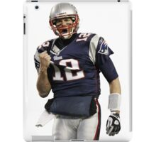 Tom Brady NFL Player iPad Case/Skin