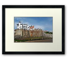 Robin Hood's Bay, North Yorkshire Framed Print