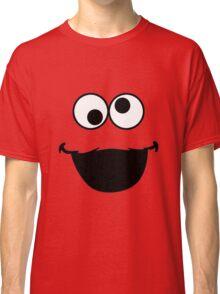 Elmo Face Classic T-Shirt