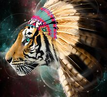 Fight For What You Love (Chief of Dreams: Tiger) by soaringanchor