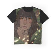 Terra Graphic T-Shirt