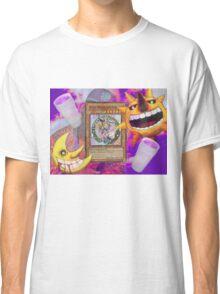 Based Magician Girl Classic T-Shirt