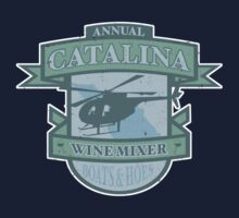 Vintage Catalina WIne Mixer - POW! by medallion