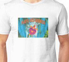 Playa del Carmen Unisex T-Shirt