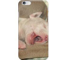 Say Ahhhhhh ~ iPhone Case/Skin