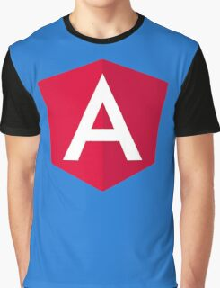 Angular 2 Graphic T-Shirt