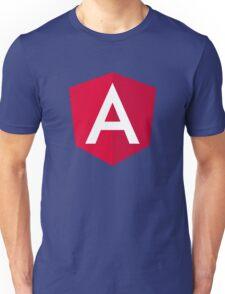 Angular 2 Unisex T-Shirt