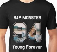 Young Forever - Rap Monster Unisex T-Shirt