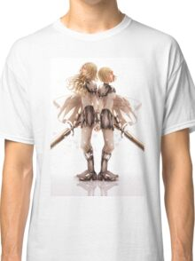 Teresa And Clare Classic T-Shirt