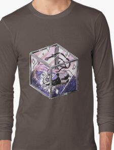 Amethyst is the best! Long Sleeve T-Shirt