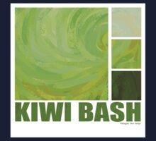 Kiwi Bash Baby Tee