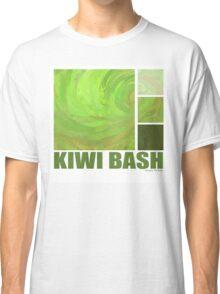 Kiwi Bash Classic T-Shirt