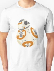 The Roundest Droid Unisex T-Shirt