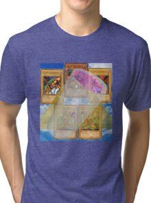 Based Exodia Tri-blend T-Shirt