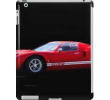 2008 Ford GT II iPad Case/Skin