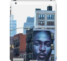 That 'New York City' Feeling iPad Case/Skin