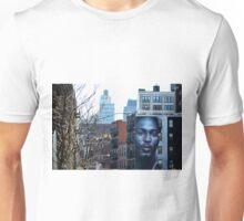 That 'New York City' Feeling Unisex T-Shirt