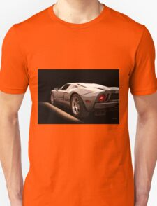 2006 Ford GT VS7 Unisex T-Shirt