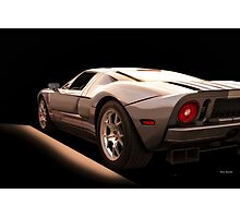2006 Ford GT VS7 Photographic Print